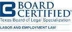 Texas Board of Specialization