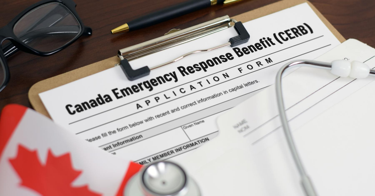 Canada Federal Government Announces Canada Emergency Response Benefit Cerb Extension Changes To Employment Insurance Program And New Income Support Benefits Littler Mendelson P C