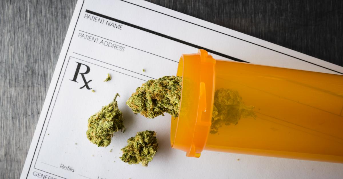 In Oklahoma, Medical Use of Marijuana Is OK, But Employers