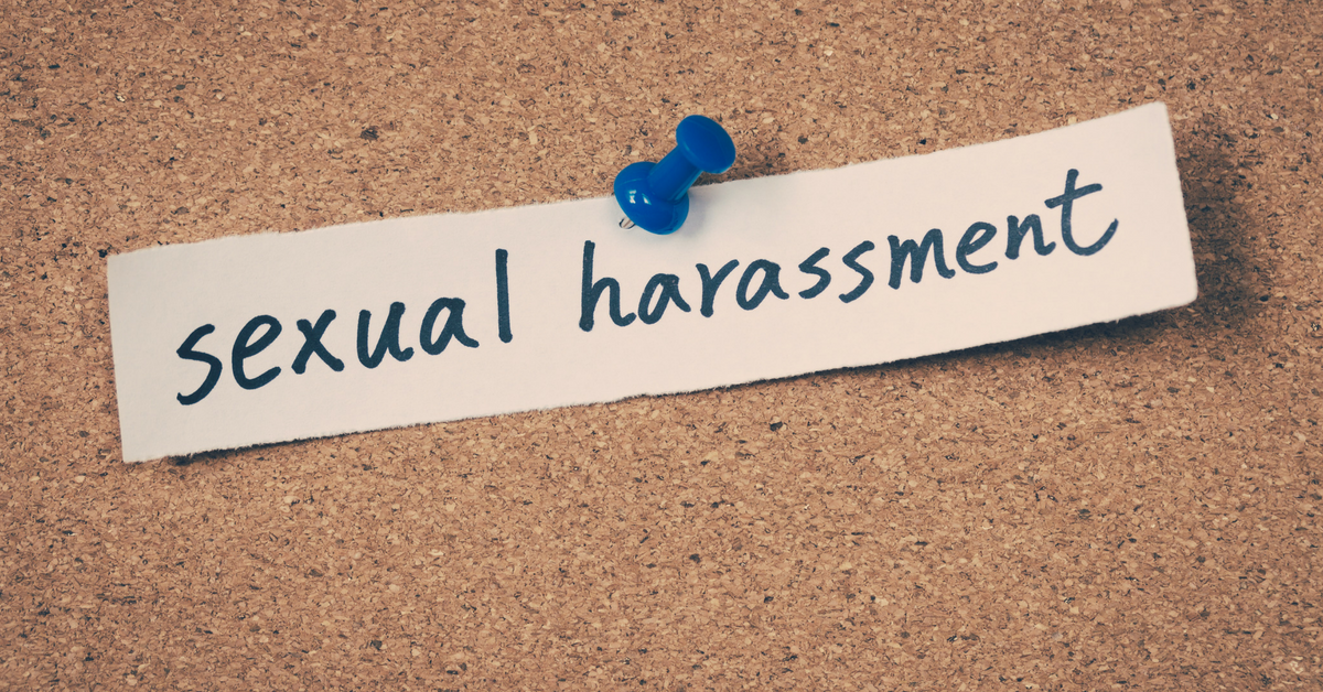 New Connecticut Law Addressing Sexual Harassment Imposes